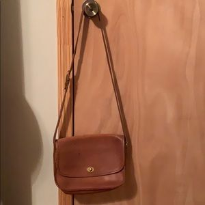 Coach vintage crossbody